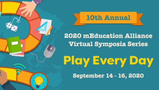 Play Every Day Virtual Symposium