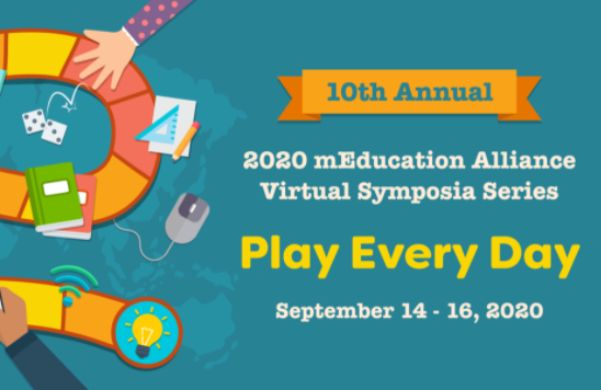 Play Every Day Virtual Symposium